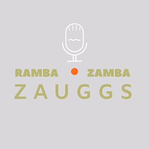 Die Zauggs Podcast Cover