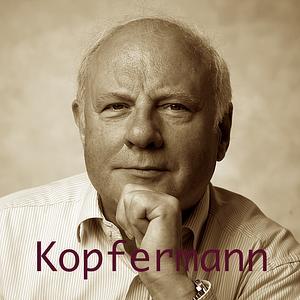 Wolfram Kopfermann - Predigten Cover