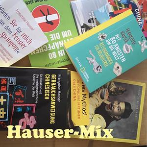 Hauser-Mix Cover