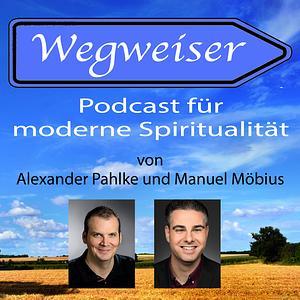 Wegweiser - Podcast für moderne Spiritualität Cover
