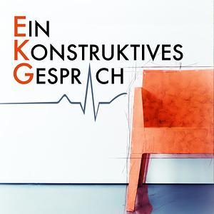 EKG - Ein Konstruktives Gespräch Cover