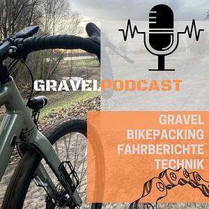 Gravel Podcast Cover