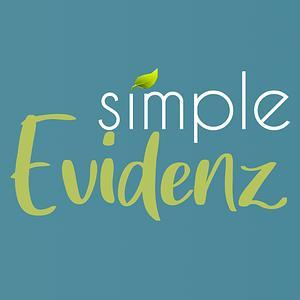 simple Evidenz   Nachhaltigkeitspodcast Podcast Cover