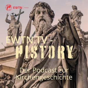 EWTN.TV - History Cover