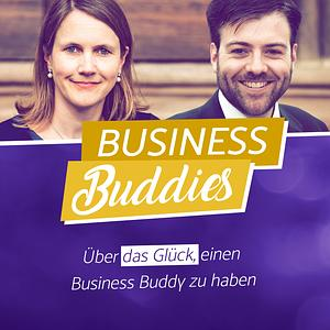 Business Buddies Cover