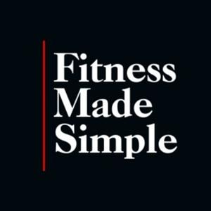 Fitnessmadesimple Cover