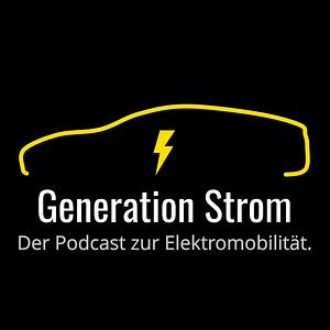 Generation Strom - Der Podcast Cover