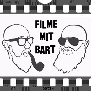 Filme mit Bart Cover