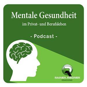 Mentale Gesundheit | im Privat- und Berufsleben Cover