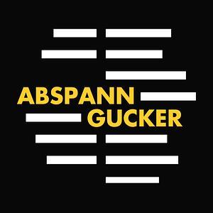 Abspanngucker Cover