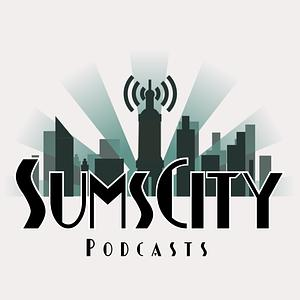 SumsCity Podcasts Cover