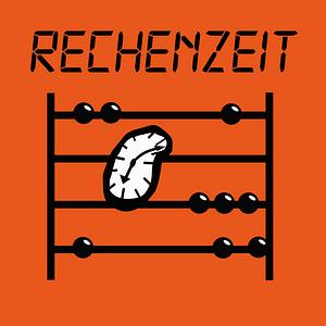 Rechenzeit Cover