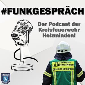 #Funkgespräch Podcast