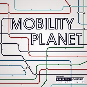 Mobility planet Cover