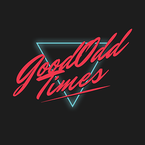 Good Odd Times Cover