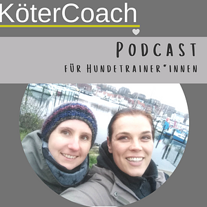 Der KöterCoach Podcast Cover