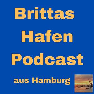 Brittas Hafen Podcast Cover