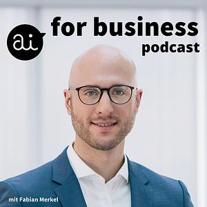 AI for Business Cover