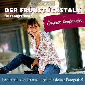 Frühstückstalk für Fotografinnen Cover