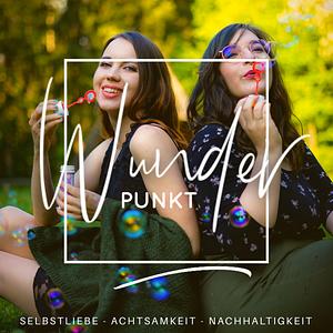 Wunder.Punkt Podcast Cover