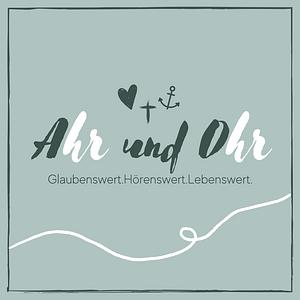 Ahr und Ohr Cover