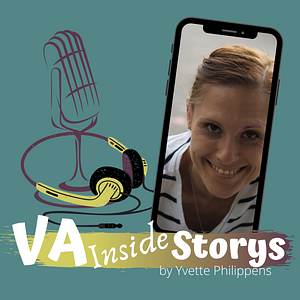 VA Inside Storys Podcast Cover