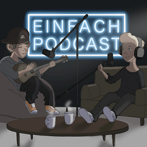 Einfach Podcast Cover