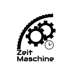 Zeitmaschine - Der Geschichte Podcast Cover