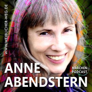Anne Abendstern – Märchen als Inspiration Cover