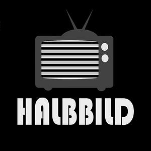 Halbbild Cover
