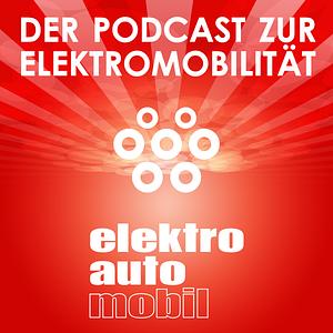 Elektroautomobil | Der Podcast zur Elektromobilität Cover
