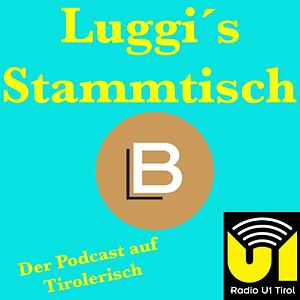 Luggi´s Stammtisch Cover