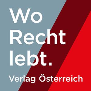 Wo Recht lebt. Der juristische Podcast des Verlag Österreich. Cover