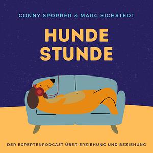 HUNDESTUNDE Cover