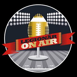 Legionär on Air Podcast Cover
