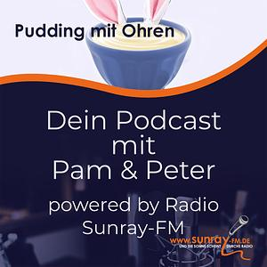 Pudding mit Ohren Cover