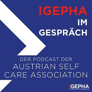 IGEPHA im Gespräch Cover