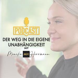 Monika Herrmann -  Der Weg in die eigene Unabhängigkeit Cover