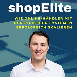 shopElite | Wie Online-Händler mit den richtigen Systemen erfolgreich skalieren Cover