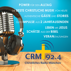 CRM924 Cover