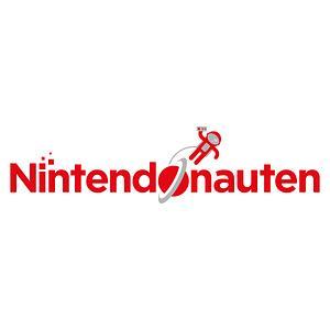 Nintendonauten Cover