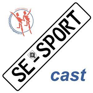 SE-SPORTcast Cover