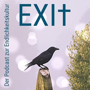 EXIt - Podcast zur Endlichkeitskultur Cover