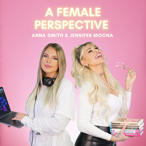 A Female Perspective Cover