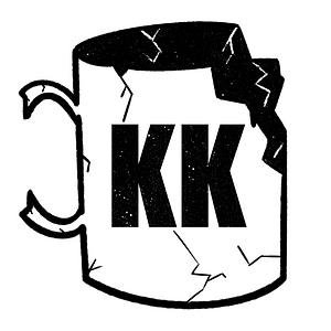 KrawallKaffee Cover