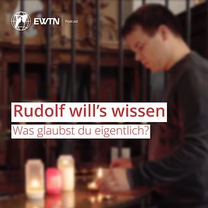 Rudolf will's wissen Cover