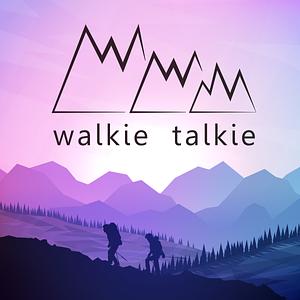 Walkie Talkie  Cover