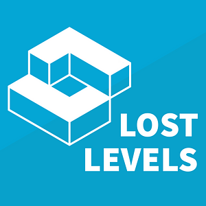 Lost Levels Cover