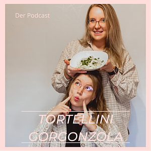 Tortellini Gorgonzola Cover