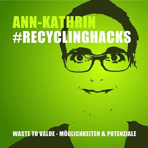 Recycling Hacks  Cover